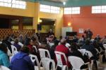 "Seminario ""Cultura Comunitaria"""