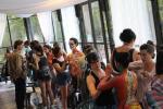 Encuentro de Bodypainters en el Prado. Foto: Jerónimo Lamas
