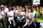 Correcaminata contra la violencia hacia las mujeres