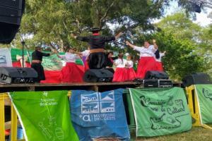Fiesta del Paso de la Arena 2019