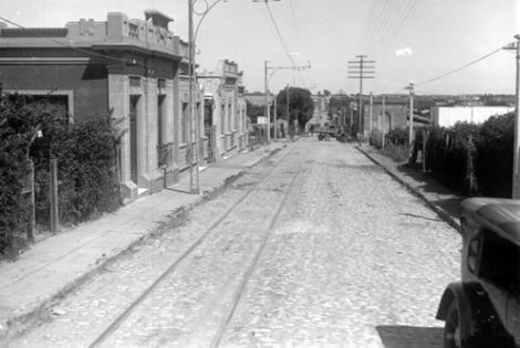 Año 1927. (Foto 4613 FMH.CMDF.IMM.UY)