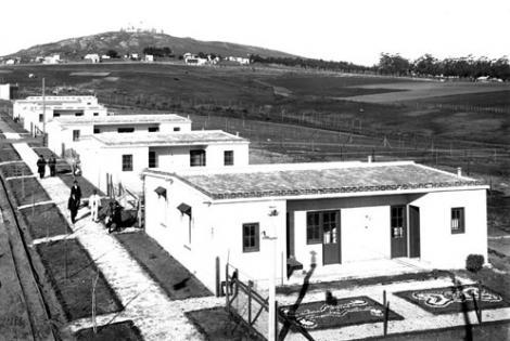Barrio Casabó año 1921 (Foto 3018 FMH.CMDF.IMM.UY)