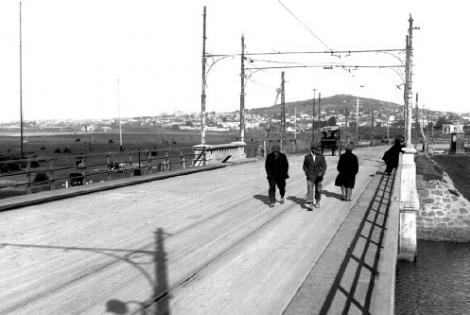 Barrio Cerro año 1926 (Foto 4280 FMH.CMDF.IMM.UY)