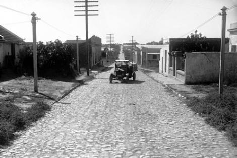 Año 1927. (Foto 4617 FMH.CMDF.IMM.UY)