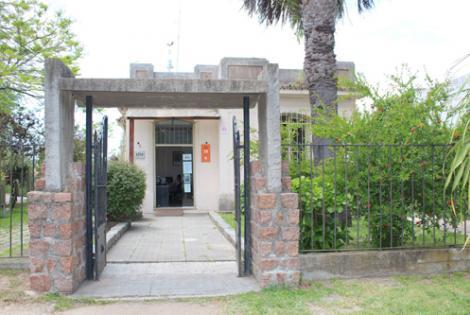 Centro Comunal Zonal 18