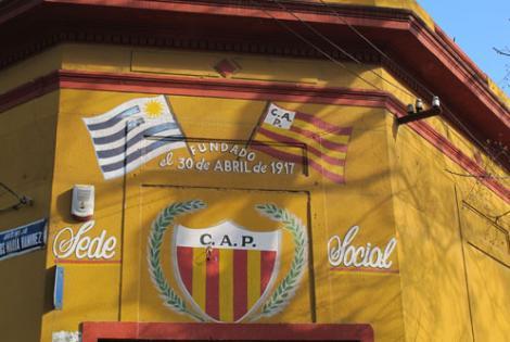 Club Progreso