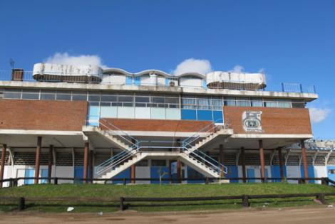 Estadio Luis Troccoli