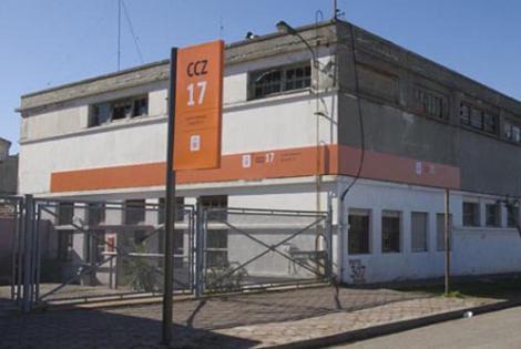 Centro Comunal Zonal 17