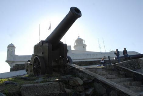 Fortaleza del Cerro