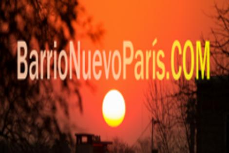 Barrio Nuevo París