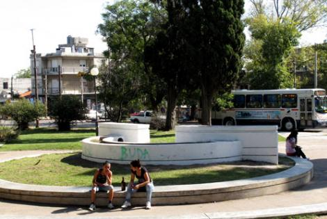 Plaza Lafone