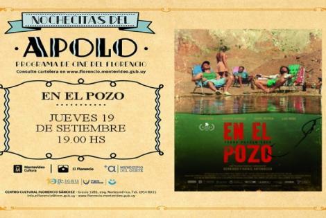 """""""En el pozo"""" - Nochecitas del Apolo"""