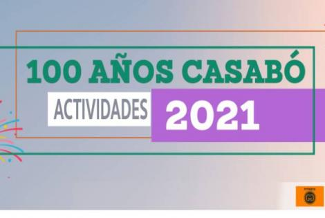 100 años de Casabó