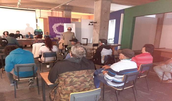 Estudio de factibilidad Industrialización de la Pesca Artesanal (EFIPA).