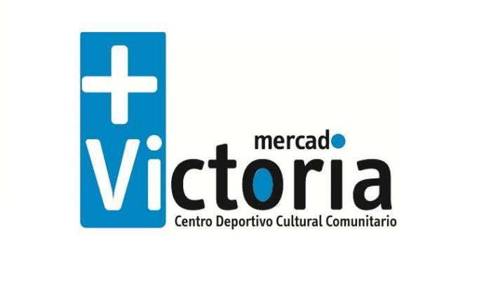 Concurso de diseño del logo del Mercado Victoria