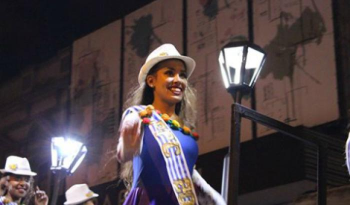 Corso de la zona 14. Fotos Jerónimo Lamas.-