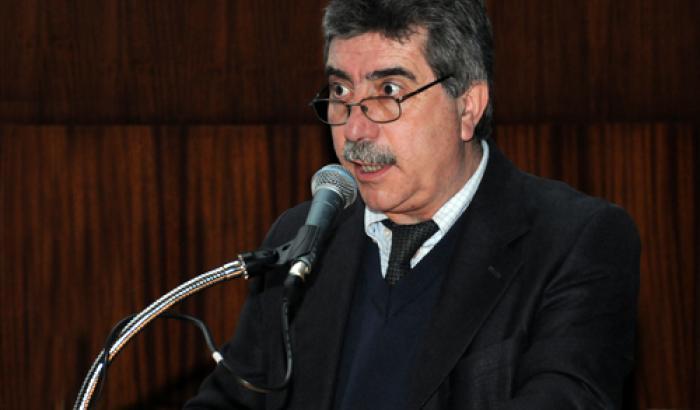 Presidente de las Mesas de Seguridad y Convivencia Ciudadana Edgar Bellomo