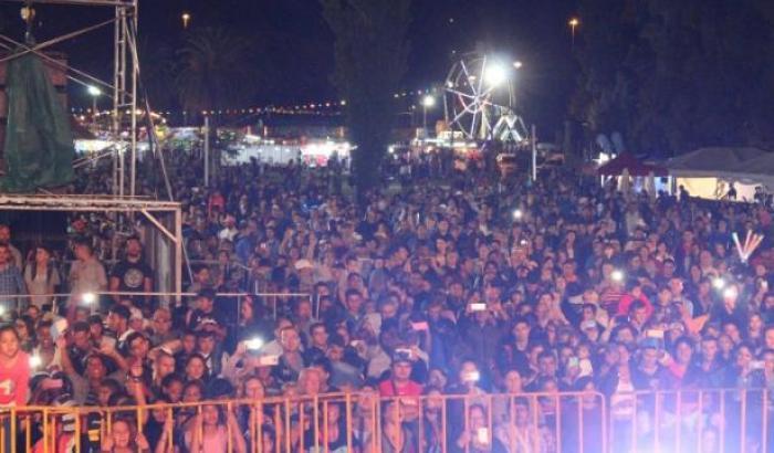 28° Fiesta del Río y la Convivencia