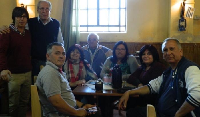 La Comisión de Cultura del Concejo Vecinal 18 participó del evento