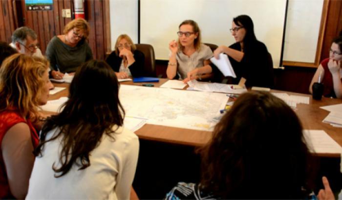 Diálogos para el oeste que se viene - APEX Cerro