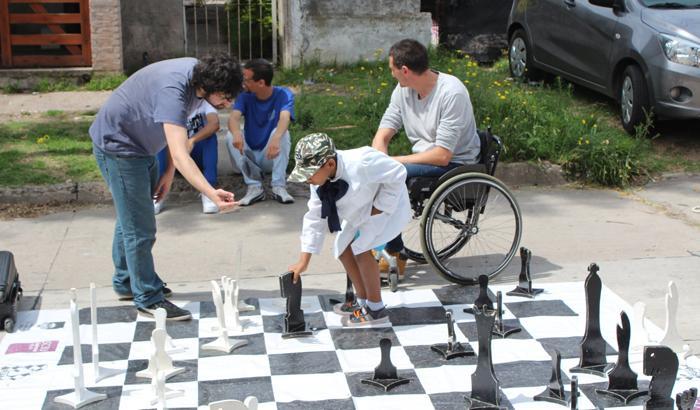 Inclusión y visibilidad