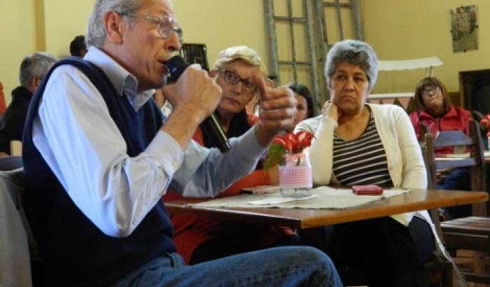 El Dr. Rómulo Guerrini contó su historia familiar