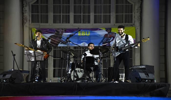 4to Encuentro de Bodypainters Uruguay