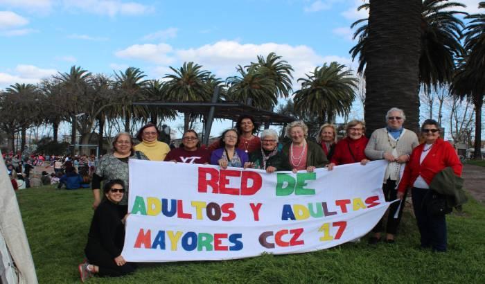 Festejos por los 185 años de la Villa del Cerro