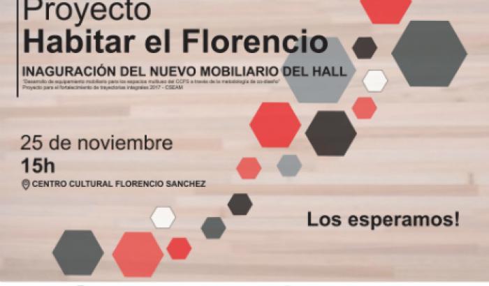Proyecto Habitar el Florencio