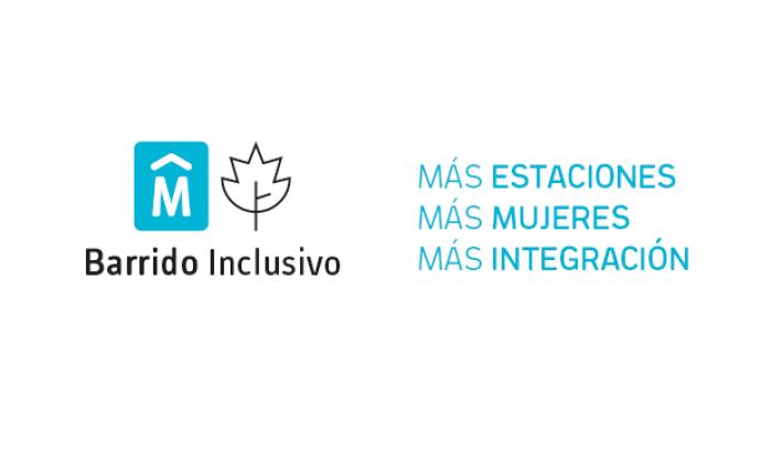 Programa Barrido Inclusivo
