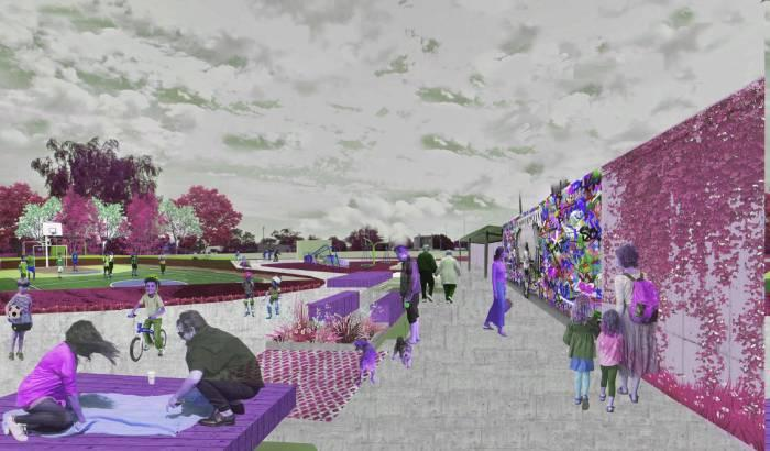 Espacio Plaza Multifunción