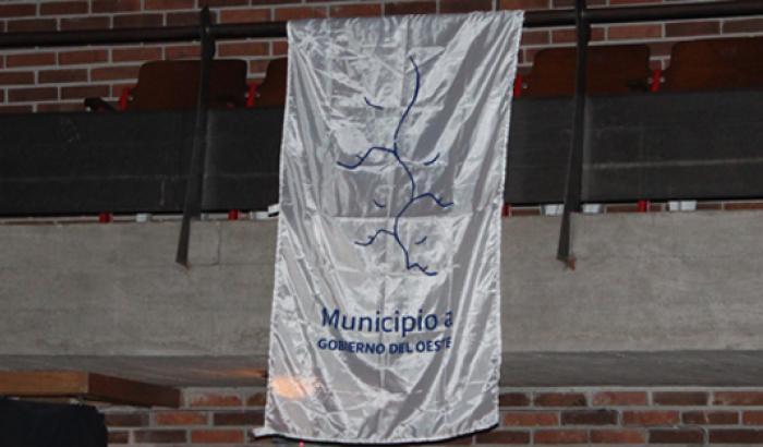 Muestra de la Inter-Red de Adultos/as Mayores del Municipio a