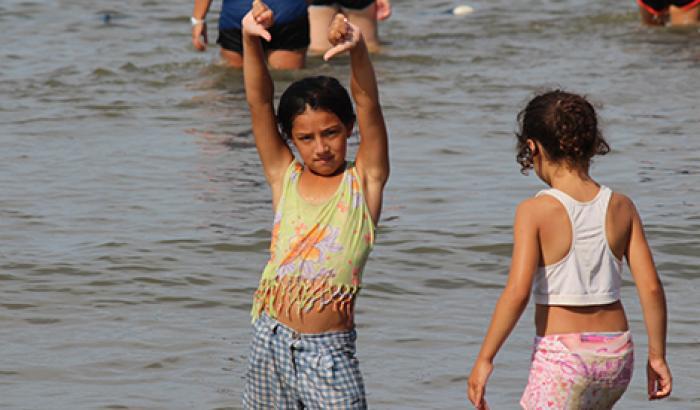 Programa Agua Pato en Puntas de Sayago y Pajas Blancas