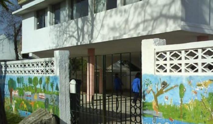 Colegio de la Barra presentó proyecto