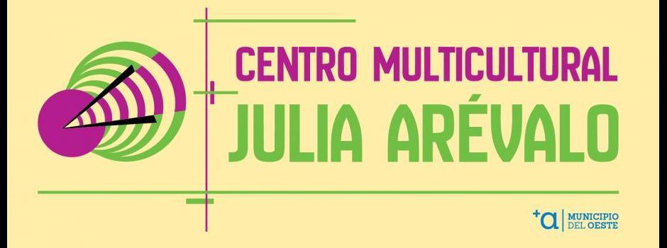 Espacio Multicultural Julia Arévalo