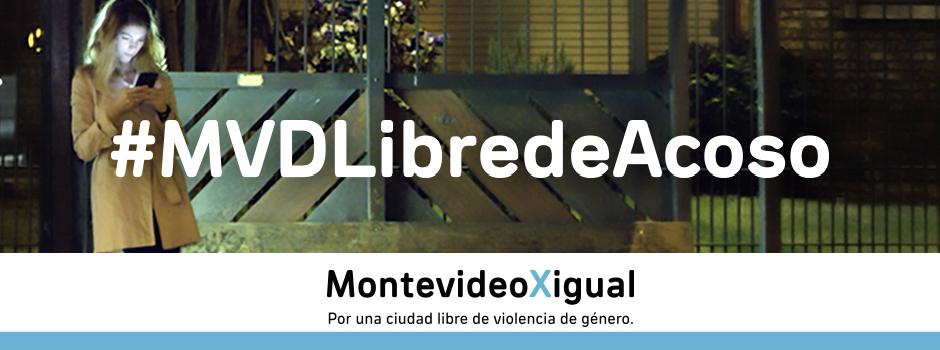 MVD Libre de acoso