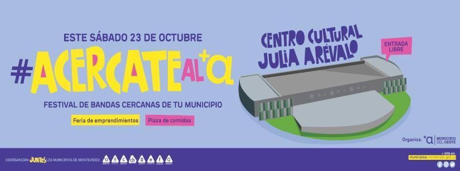 Festival Acercate