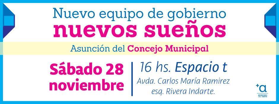 Asunción Concejo Municipal