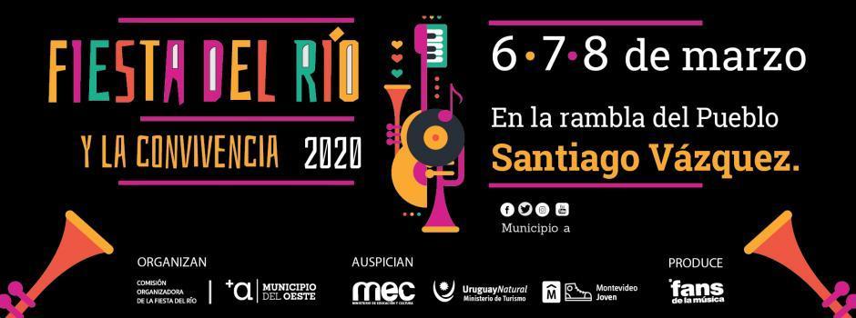 30° Fiesta del Río y la Convivencia