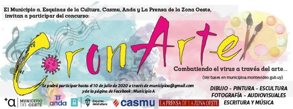 Concurso CoronArte